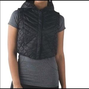 Lululemon Wind Runner Vest
